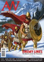 55332 - Brouwers, J. (ed.) - Ancient Warfare Vol 07/05 Trapped behind Enemy Lines: the March of the Ten Thousand