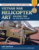 55364 - Brennan, J. - Vietnam War Helicopter Art 2: U.S. Army Rotor Aircraft - Military Photo Series