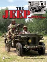 55411 - Dalet-Le Bitoux, D.-C. - Jeep. History of a World War II Legend (The)