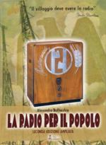 55491 - Battocchio, A. - Radio per il Popolo (La) 2a Ed. Ampliata