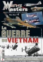 55509 - Wing Masters, HS - HS Wing Masters 01: La Guerre du Vietnam Tome 1: 1964-1968