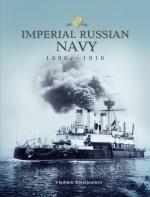55553 - Krestjaninov, V. - Imperial Russian Navy 1890s-1916