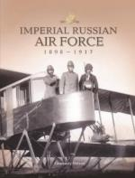 55554 - Petrov, G. - Imperial Russian Air Force 1898-1917