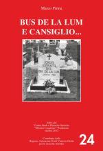 55557 - Pirina, M. - Bus de la Lum e Cansiglio...