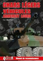 55578 - Obraztsov, Y. - Chars legers et Vehicules a armement Lourd