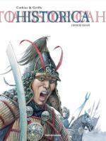 55590 - Cothias-Griffo, P. - Historica Vol 10: Gengis Khan. Il giovane Temuejin