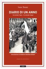 55603 - Bonomi, I. - Diario di un anno. 2 giugno 1943-10 giugno 1944