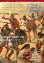 55609 - Desperta, Esp. - Desperta Ferro Numero Especial 04: Mercenarios en el mundo antiguo