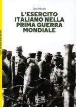 55613 - Nicolle-Ruggeri, D.-R. - Esercito Italiano nella Prima Guerra Mondiale (L')