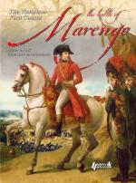 55623 - Lapray-Jouineau, O.-A. - Battle of Marengo 1800. The Victorious First Consul (The)
