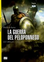 55624 - De Souza, P. - Guerra del Peloponneso 431-404 a.C. (La)