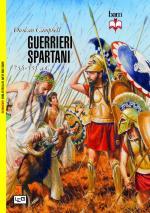55625 - Campbell, D.B. - Guerrieri spartani 735-331 a.C. (I)