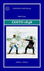 55647 - Verna, F. - Goito 1849 - Conflitti e battaglie 13