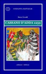 55648 - Trecalli, M. - Cassano d'Adda 1259 - Conflitti e battaglie 12