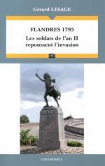 55650 - Lesage, G. - Flandres 1793. Les soldats de l'an II repoussent l'invasion