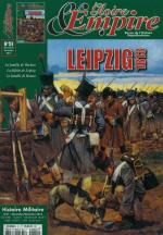 55710 - Gloire et Empire,  - Gloire et Empire 51: Leipzig 1813