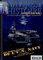 55728 - Krausener, J.M. - HS Navires&Histoire 19: Les Porte-avions de l'US Navy Vol 3