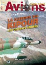 55733 - Avions HS, 37 - HS Avions 37: La Guerre du Kippour - Les combats aeriens