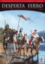 55774 - Desperta, AyM - Desperta Ferro - Antigua y Medieval 01 La caida de Roma