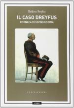 55809 - Dreyfus, M. - Dreyfus, cronaca di un'ingiustizia