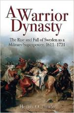 55831 - Lunde, H.O. - Warrior Dynasty. The Rise and Fall of Sweden as a Military Superpower 1611-1721 (A)