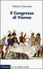 55869 - Criscuolo, V. - Congresso di Vienna (Il)