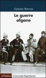 55872 - Breccia, G. - Guerre afgane (Le)