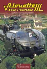 55882 - Gaubert-Palmieri, P.-B. - Alouette III sous l'uniforme - Profils Avions 25 (L')