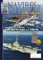 55886 - Caresse-Prevoteaux, P.-G. - HS Navires&Histoire 22: Les Porte-avions Clemenceau et Foch 3D