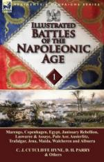 55911 - Cutcliff Hyne, C.J. (et Al.) - Illustrated Battles of the Napoleonic Age Vol 1