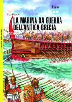 55921 - Fields, N. - Marina da guerra dell'antica Grecia 500-322 a.C. (La)