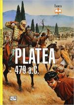 55948 - Shepherd-Dennis, W.-P. - Platea 479 a.C. La piu' grande vittoria mai vista