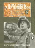 55968 - De Trez-Hendrikx, M.-P. - D-Day Minus. 17 September 1944