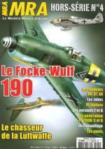 55981 - AAVV,  - Focke Wulf 190. Le chasseur de la Luftwaffe - Mod. Reduit Avion HS 04 (Le)