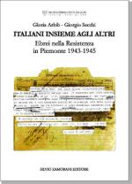 55998 - Arbib-Secchi, G.-G. - Italiani insieme agli altri. Ebrei nella Resistenza in Piemonte 1943-1945