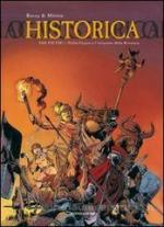 56013 - Rocca-Mitton, S.-J.Y. - Historica Vol 14: Vae Victis! 3 Giulio Cesare e l'invasione della Britannia