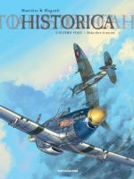 56018 - Hautiere-Hugault,  - Historica Vol 11: L'ultimo volo. Sfida oltre le nuvole