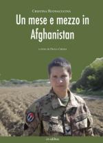 56037 - Buonacucina, C. - Mese e mezzo in Afghanistan (Un)