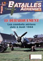 56041 - Roba-Cornil, J.L.-P. - Batailles Aeriennes HS 01: Le debarquement. Les combats aeriens de Juin 1944