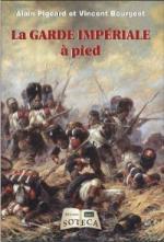 56046 - Pigeard-Bourgeot, A.-V. - Garde imperiale a pied (La)