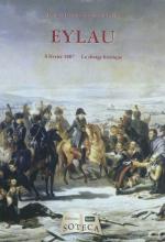56048 - Garnier-Rolin, J.-V. - Eylau 8 fevrier 1807. La charge heroique - Napoleon 1er HS