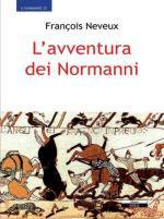 56053 - Neveux, F. - Avventura dei Normanni (L')