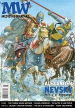 56055 - van Gorp, D. (ed.) - Medieval Warfare Vol 04/01 Alexander Nevsky. Prince of Novgorod