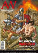 56056 - Brouwers, J. (ed.) - Ancient Warfare Vol 07/06 The Reluctant Warlord. The wars of Marcus Aurelius