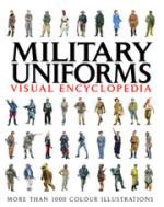 56061 - McNab, C. - Military Uniforms Visual Encyclopedia