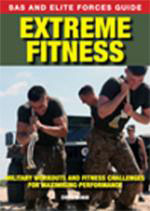 56062 - McNab, C. - SAS and Elite Forces Guide Extreme Fitness. Military Workouts and Fitness Challenges for Maximising Performance