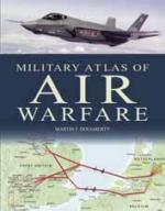 56071 - Winchester, J. - Military Atlas of Air Warfare
