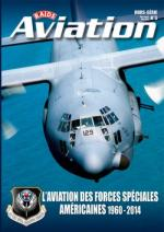 56078 - Raids, HS Av - HS Raids Aviation 03: L'aviation des forces speciales americaines 1960-2014