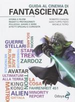 56099 - Pizzo, G.F. cur - Guida al cinema di fantascienza