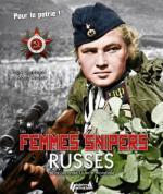 56101 - Obraztsov-Anders, Y.-M. - Femmes snipers russes de la Seconde Guerre Mondiale (Les)